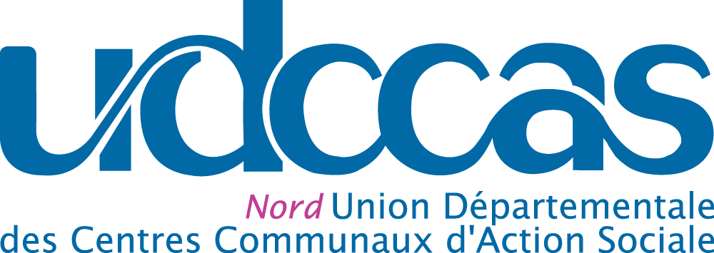 Logo UDCCAS Du Nord