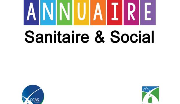L'annuaire sanitaire et social du CCAS d'Houplines