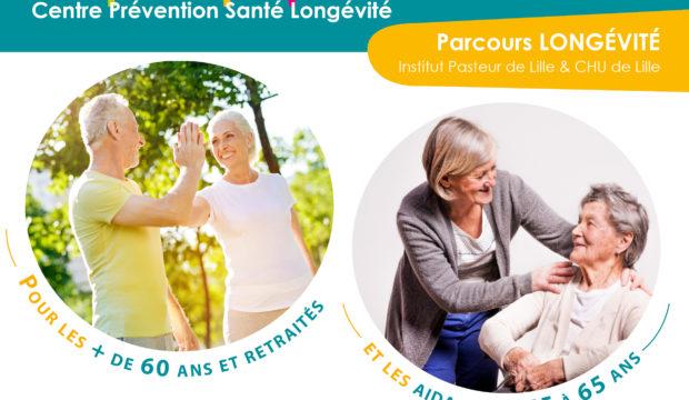 Parcours longévité : une démarche innovante pour bien vieillir