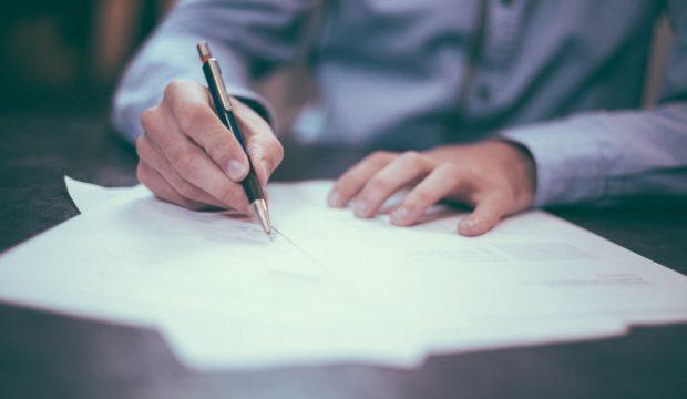 Délégation de pouvoir et de signature