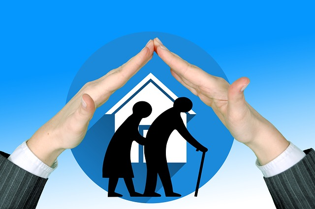 Le Parcours « logement intégré » pour les séniors, au CCAS de Lomme