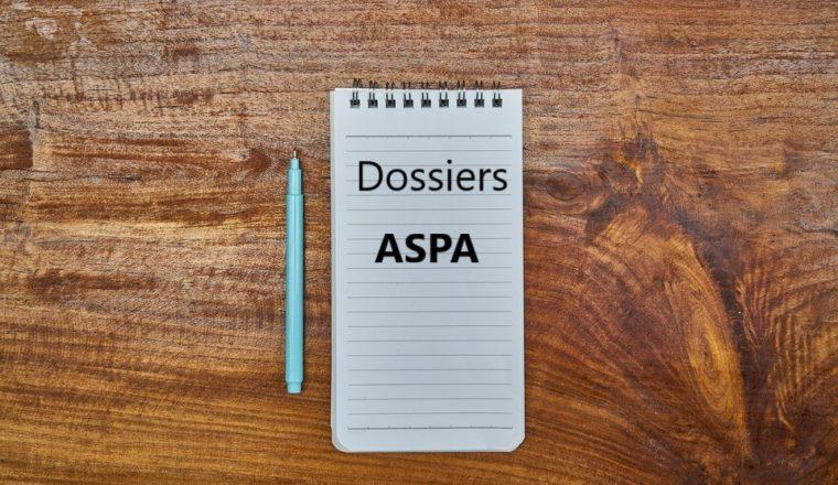 Sensibilisation à l'ASPA