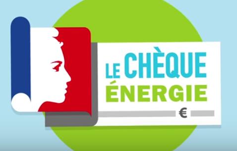 Les chèques énergie 2019