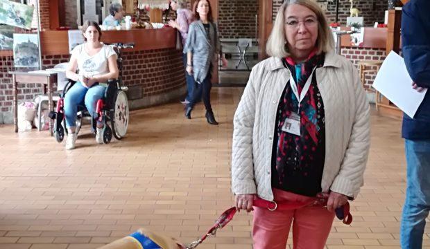 Forum citoyenneté et handicap «Bien vieillir ensemble», CCAS de Lambres-lez-Douai