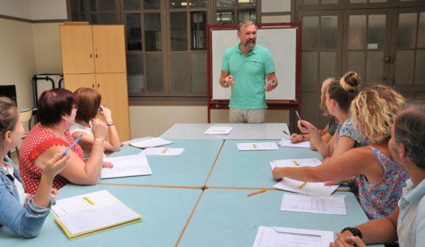 Le service «Actifs Emploi», au CCAS de Tourcoing