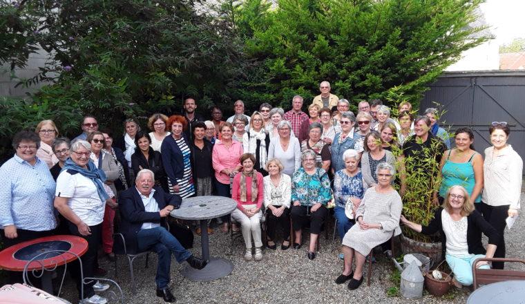 Le Réseau de Visiteurs Bénévoles à Domicile, au CCAS d'Amiens