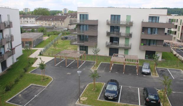 Relais infos Mairie, au CCAS de Nogent sur Oise