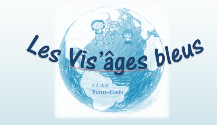 «Les vis 'âges bleus », au CCAS de Petite-Forêt
