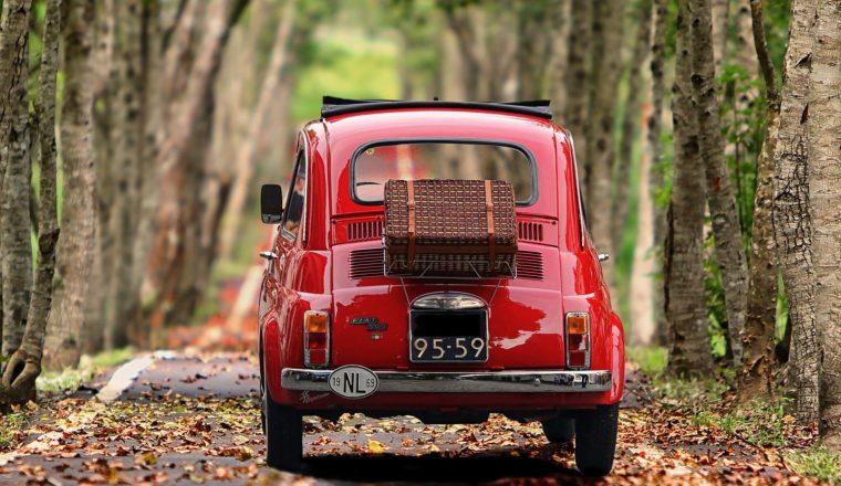 voiture et transport